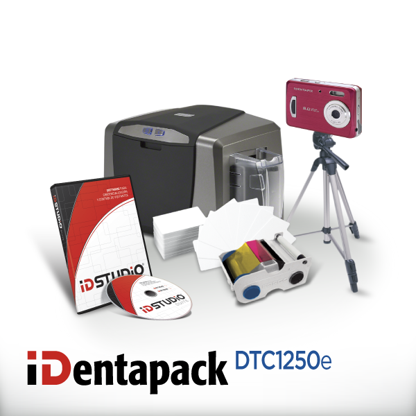 IDENTAPACK-FARGO-DTC1250e