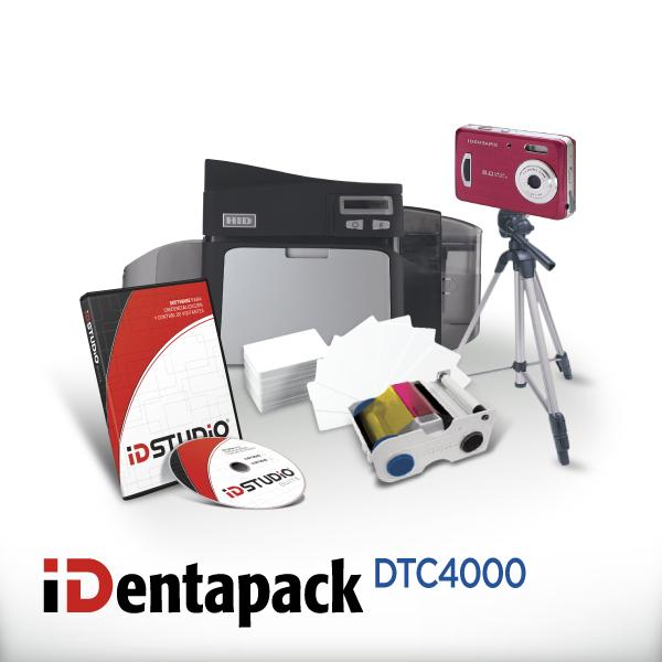 IDENTAPACK-FARGO-DTC4000