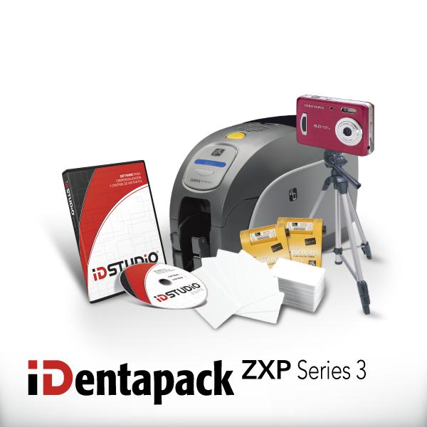 IDENTAPACK-ZEBRA-ZXP-series3