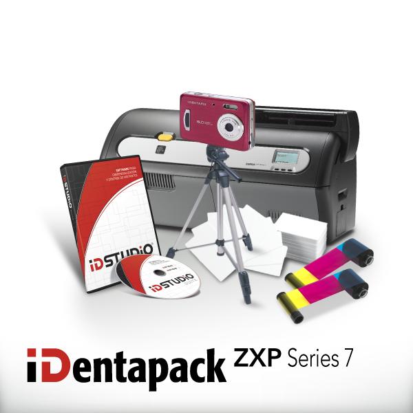 IDENTAPACK-ZEBRA-ZXP-series7