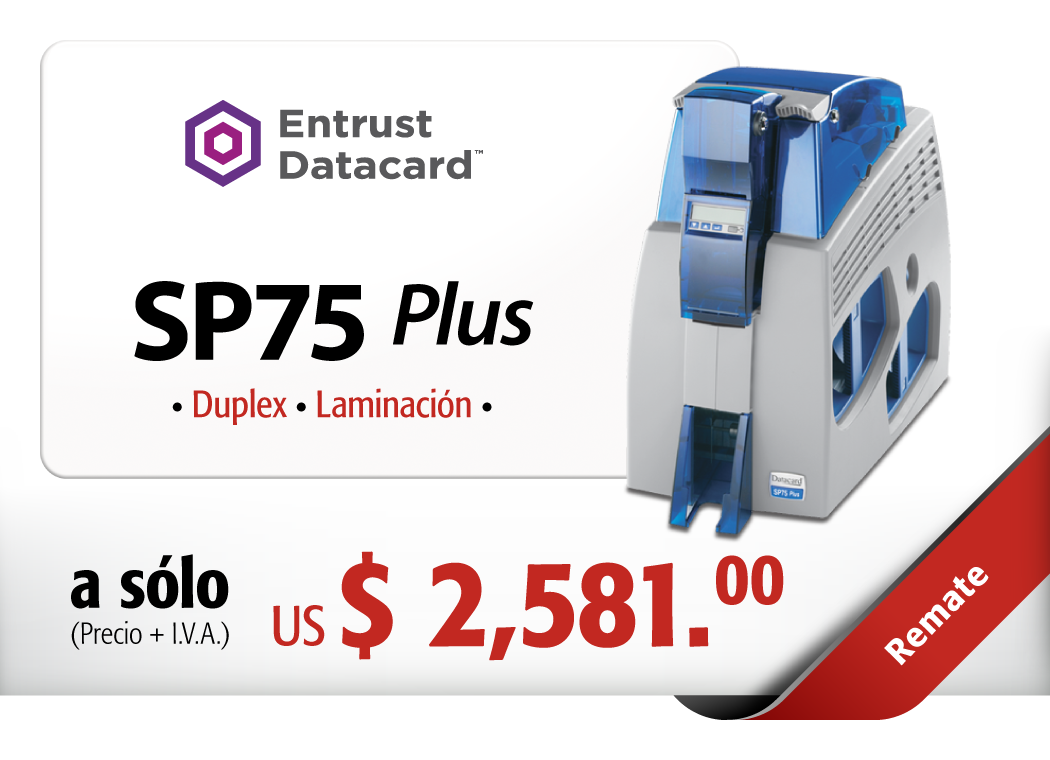 remate-datacard-sp75plus