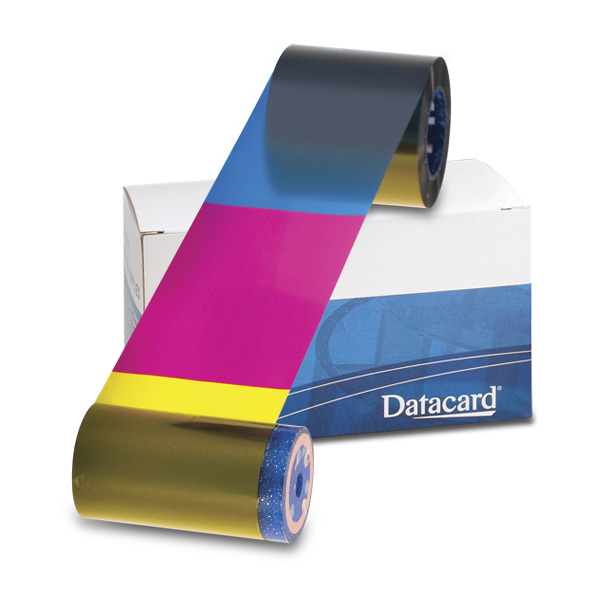 DATACARD-RIBBON-COLOR